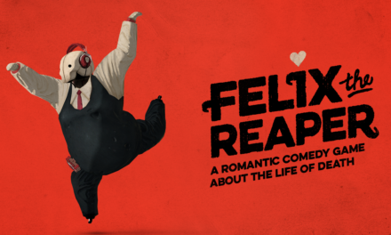 Felix the Reaper coming to Consoles, Mac and PC 2019