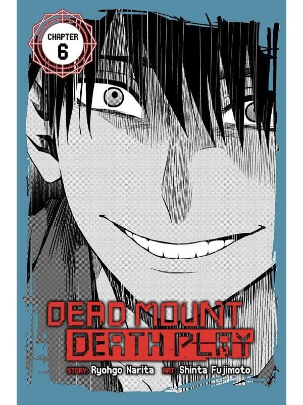 DEAD MOUNT DEATH PLAY #6