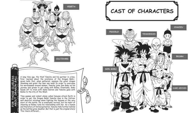 Dragon Ball: That Time I Got Reincarnated as Yamcha! Review