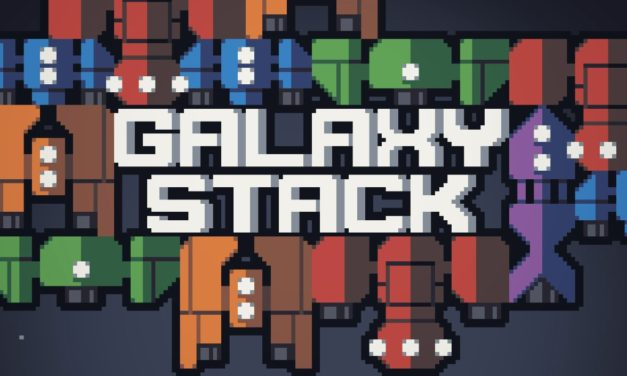 Galaxy Stack Is Out Today!