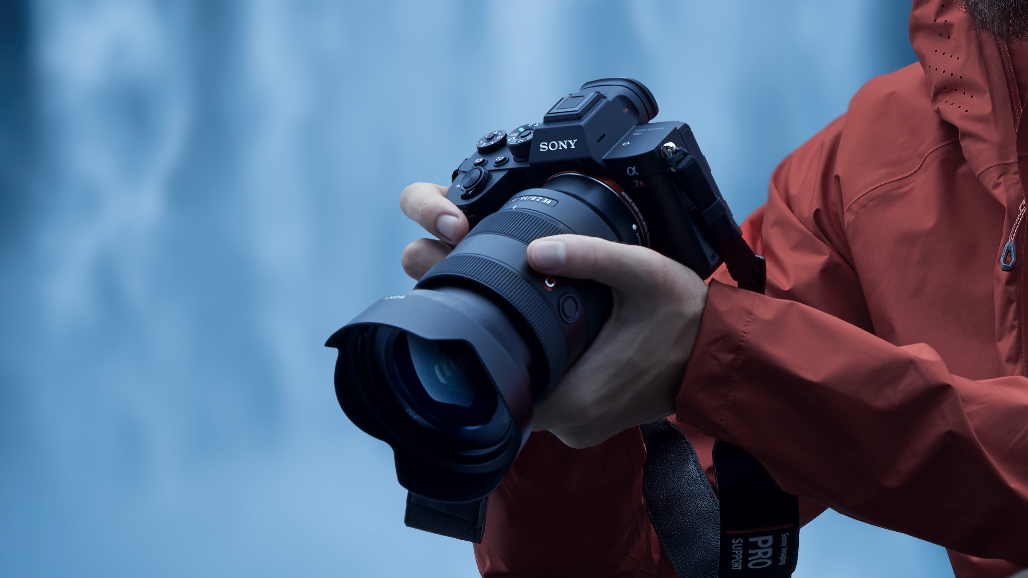 You Can Pre-Order The Sony a7R4 Now! - The World of Nardio