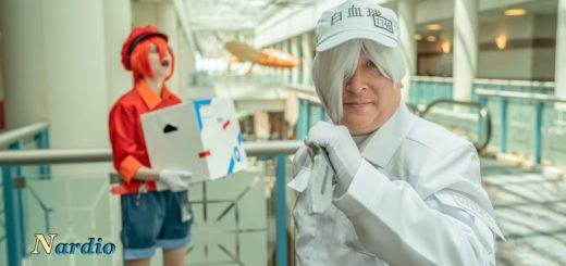 Cells At Work Cosplay Couples thumbnail-